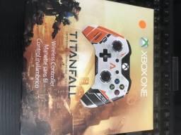 Controle Xbox One Xone Titanfall