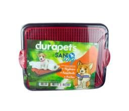 Sanitário Higiênico Para Cães Xixi Toys Bandeja
