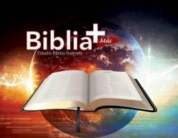 (Grátis) Curso Bíblico Ilustrado: Bíblia+ (Ouvindo a voz de Deus)