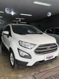 Ford Ecosport SE Automática! Zera