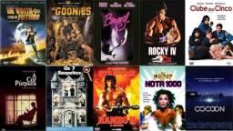 Filmes de todos os gêneros peça já o seu pedido