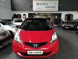 Honda/Fit Lxl Flex,1.4 automático excelente carro