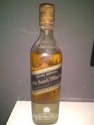 Whisky escocês raro!