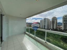 Apartamento com 3 quartos à venda, 75 m² por R$ 520.000 - Barra Bonita - Rio de Janeiro/RJ