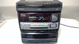 Central micro system Aiwa nsx v9000