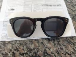 Oculos de Sol Chilli Beans Flash preto - NOVO