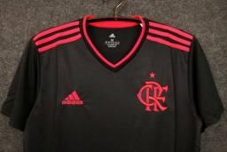 Camisa Flamengo Adidas Terceiro Uniforme 2021