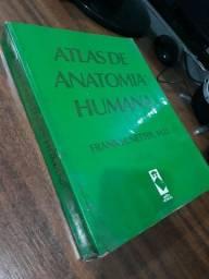 Atlas Anatomia Humana, Frank h. NETTER, MD.