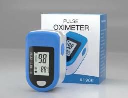 Oxímetro de pulso digital.$110