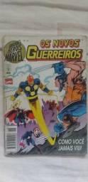 Grandes Heróis Marvel 1ª Série - n° 46 - Editora Abril
