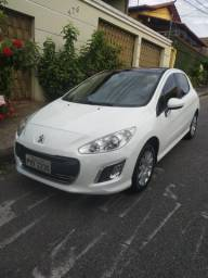 Vende-se Peugeot 308 Active 1.6 Flex - R$ 35.900,00