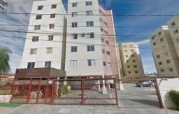 Apartamento com 2 quartos no Residencial Hayward
