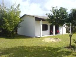 Velleda oferece belo sítio 500 m² com casa em condomínio fechado, aceito carro