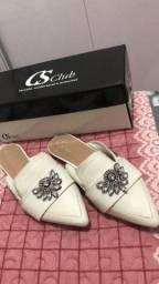 Sandalia de marca