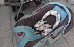 Bebê conforto - seminova