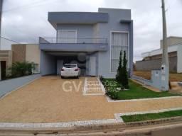 Casa à venda com 3 dormitórios em Residencial real parque sumaré, Sumaré cod:CA001046