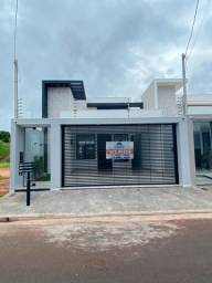 Casa 02 suítes e 01 quarto, Jardim Laguna, Umuarama-PR