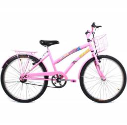 Bicicleta zummi semi nova