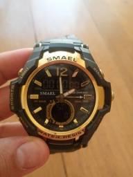 Relógio Smael novo