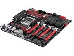Kit Rampage Iv Extreme + I7 3820 para Pc Gamer Alto Desempenho