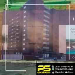 (O p o r t u n i d a d e ) Apto belissimo prox.ao Bessa Shopping com 3 quartos 2 suites