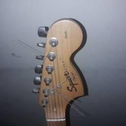 Guitarra Fender Squier Affinty Stratocaster Com ca