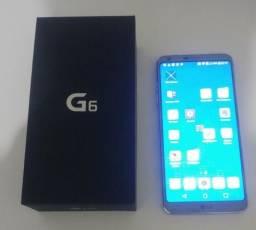 Celular Lg6 H870 32 Gb Android 7.0