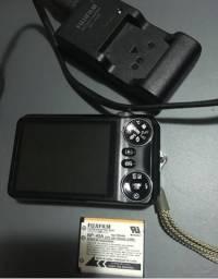Câmera fotográfica fujifilm 12 megapixels