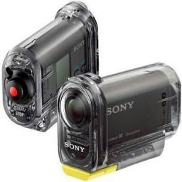 Compro Sony action cam