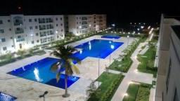 Apartamento em Porto de Galinhas, com 3 quartos, na Praia do Cupe
