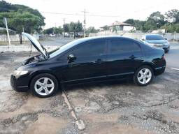 Vendo new civic 2007 concervado - 2007