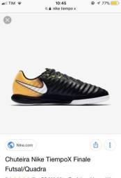 Nike tiempo finale x
