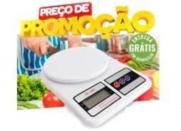 Balança digital 1g a 7 kg cozinha - entrega grátis