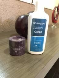 Shampoo Anti-Caspa Pierre Alexander