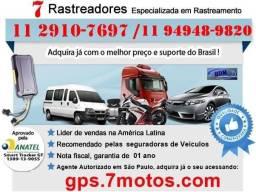 Rastreador+Bloqueador+Escuta Para Carros