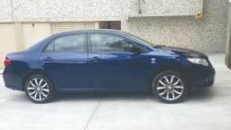 Toyota Corolla XLi 1.8 Aut - 2010