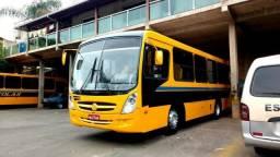 Onibus urbano 1418 - 2008