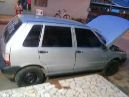 Carro Fiat - 2005