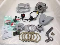 Peças originais Honda CRF 230 a pronta entrega!!