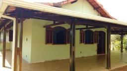 Título do anúncio: Casa colonial, 2 quartos, suíte, espaço gourmet, piscina