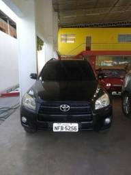 Toyota rav4 2009/2009 2.4 4x4 16v gasolina 4p automático - 2009