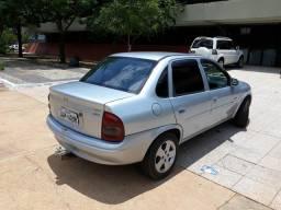 Carro Classic - 2005
