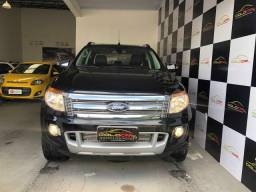 FORD RANGER 2015/2016 3.2 LIMITED 4X4 CD 20V DIESEL 4P AUTOMÁTICO - 2016