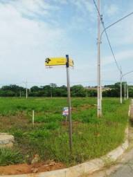 Vende-se 07 (Sete) lotes no Parque dos Lírios em Rondonópolis/MT
