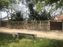Casa à venda com 5 dormitórios em Coqueiral, Araruama cod:868563