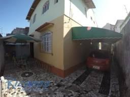 Oportunidade Casa Sobrado à Venda no São Judas Tadeu - Guarapari ES