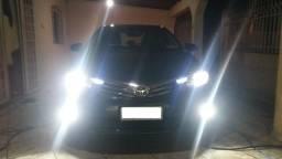 Corolla XEI 2.0 16V 2017 - 2017