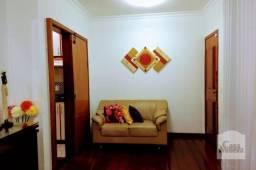 Apartamento à venda com 3 dormitórios em Caiçara-adelaide, Belo horizonte cod:258161