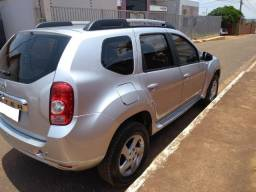 Duster 1.6 4x2 14/15 - 2015
