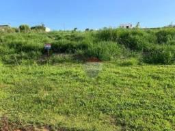 Terreno à venda, 1130 m² por R$ 200.000 - Vale do Sol - Botucatu/SP
